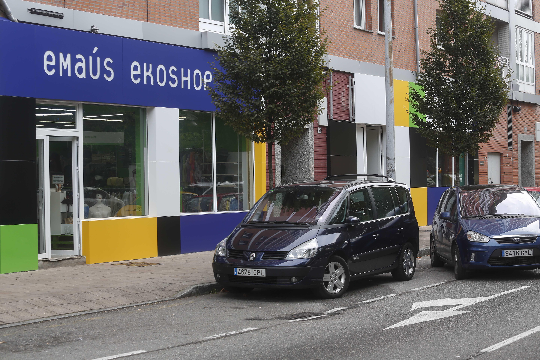 Recogida muebles gijon cheap gijn es el segundo municipio for Muebles de oficina gijon