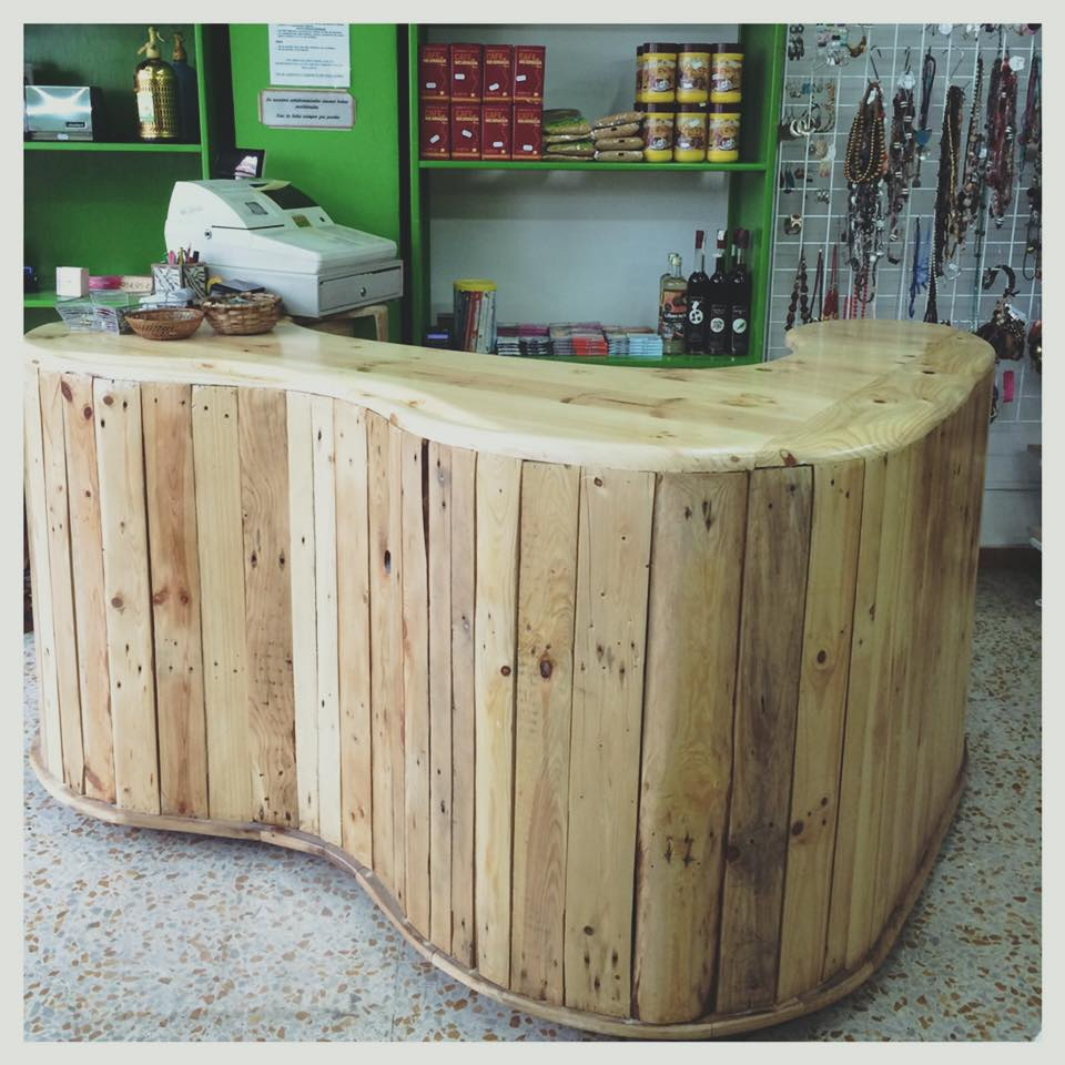 Recogida Muebles Gijon Muebles With Recogida Muebles Gijon Good  # Muebles Reto Asturias