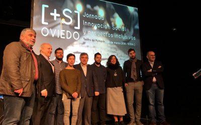 Jornada sobre Innovación social y proyectos inclusivos