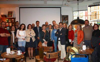 """ADEIPA en FFES_Lab """"Economía del bien común"""""""
