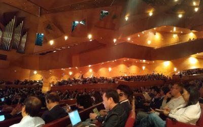 ADEIPA en Global Social Economy Forum Bilbao 2018