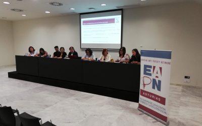 ADEIPA participa en Jornada sobre prospección laboral de EAPN