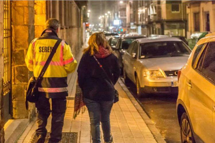 Serenos Gijón, nueva empresa de inserción en Asturias