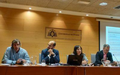 Ponencia de ADEIPA en jornada Atlantic Social Lab en Avilés