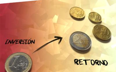 Retorno económico de las empresas de inserción asturianas: por cada euro las Administraciones recuperan 2,8€.