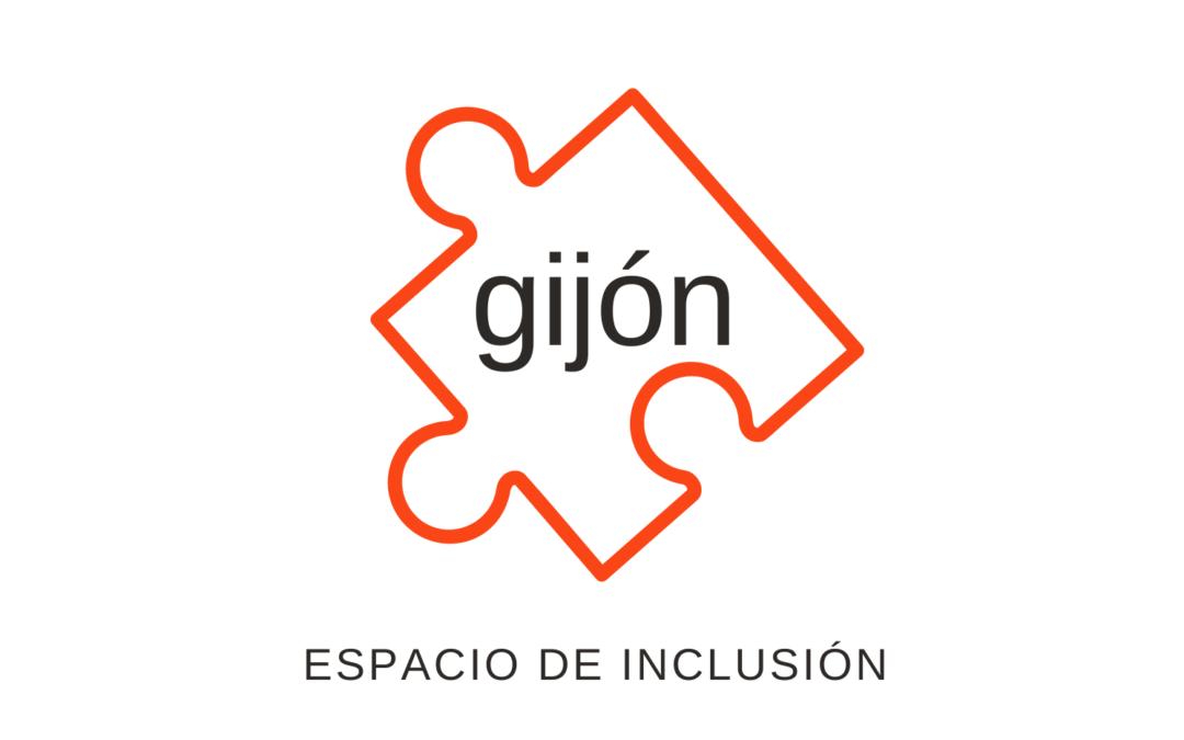 Nuevo proyecto: Gijón.Espacio de Inclusión