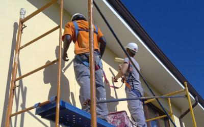 La empresa de inserción IMENA se encargará de la reparación de viviendas de VIPASA a través de un contrato reservado