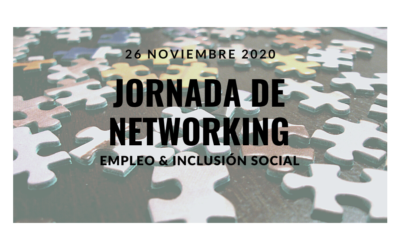 Jornada: Empleo & Inclusión social